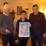 Piet en Nienke Hoekstra-Zatürdag